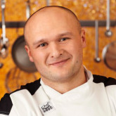 Hell S Kitchen Boris Poleschuk