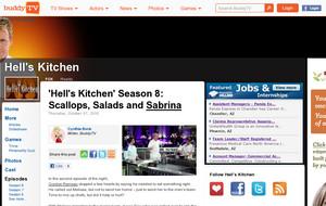 Melissa Hell S Kitchen Season